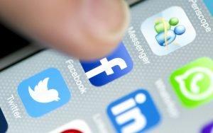 Cannabis Business Social media