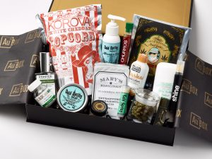AuBox Man Box