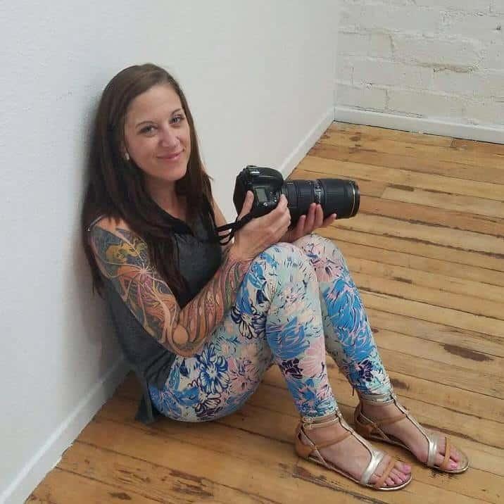 Shannon Dorn Dope Foto