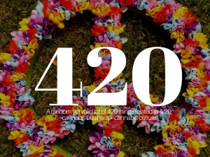 420 things related to 420 by Cannabis Magazine