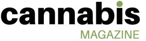 Cannabis Magazine 420 logo