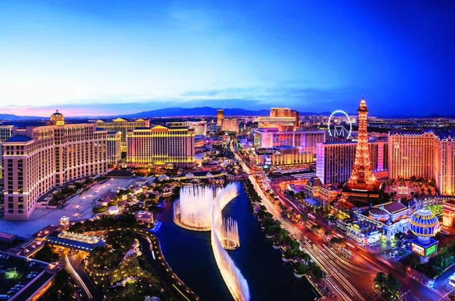 Las Vegas Cannabis - Cannabis Magazine