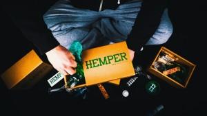 Hemper Founder Interview with Cannabis Magazine