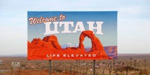 Utah Cannabis Legalization