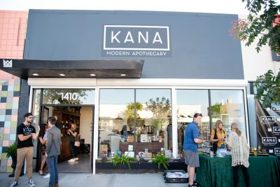 Kana Modern Apotecary