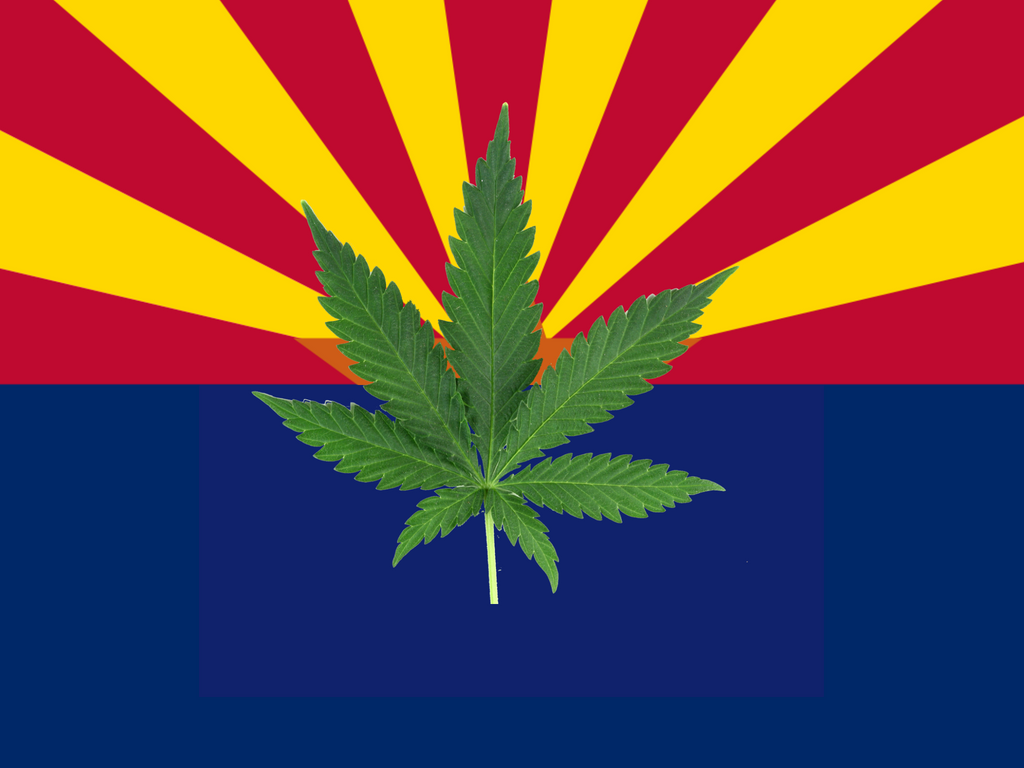Go and Grow: Quick Tips for Legally Growing Cannabis in Arizona - Cannabis  Magazine