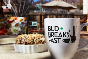 bud and breakfast colorado