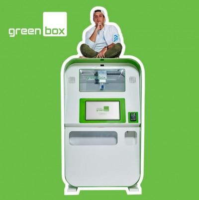 Zack Johnson greenbox robotics