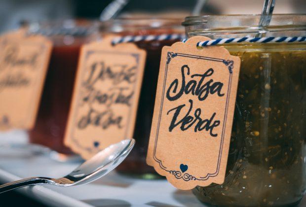cannabis recipes tomatillo salsa verde
