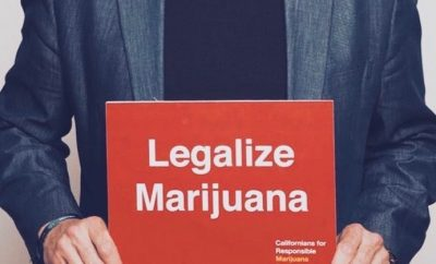Scot Rutledge Campaign Manager for Coalition to Regulate Marijuana like alcohol