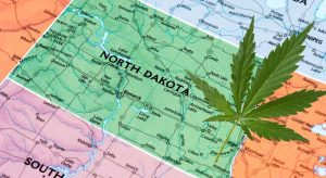 North Dakota Marijuana LeaglizeND