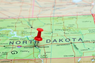 North Dakota will Vote on Measure 3 for Recreational Marijuana November 2018