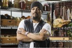 the stoner chef