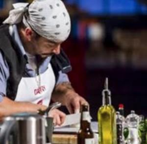 The Stoner Chef Danny Raposo