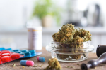 Cannabis over prescriptions