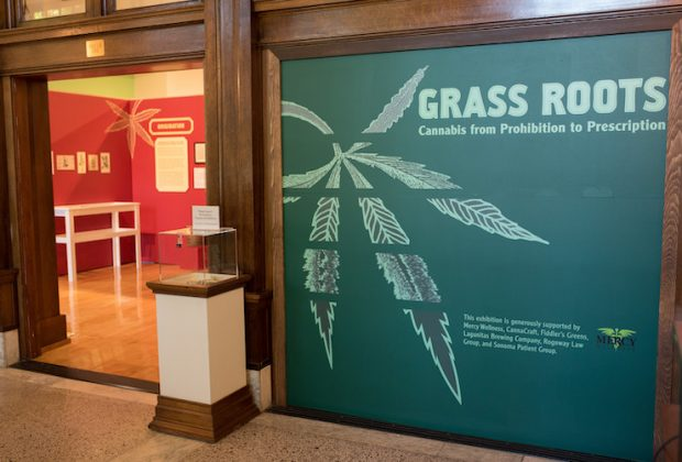 Grass Roots Museum of Sonoma County