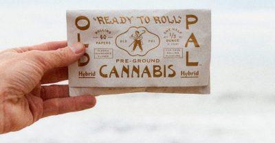 Old Pal Cannabis