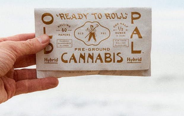 Old Pal Cannabis