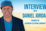 interview daniel jordan raywear clothing company