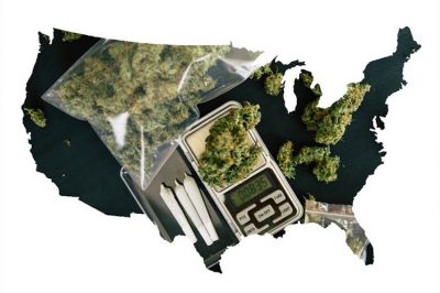 United States and Cannabis