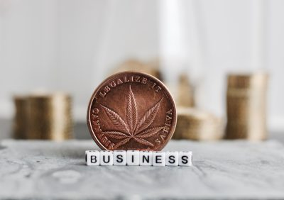 How to start a cannabis business