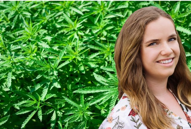 Hanna Brand | Cannabis Magazine