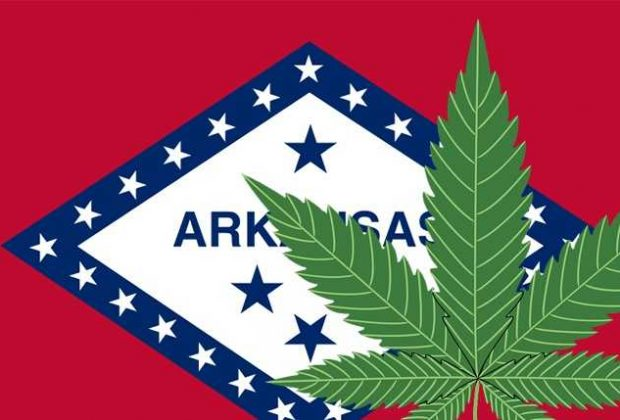 arkansas cannabis