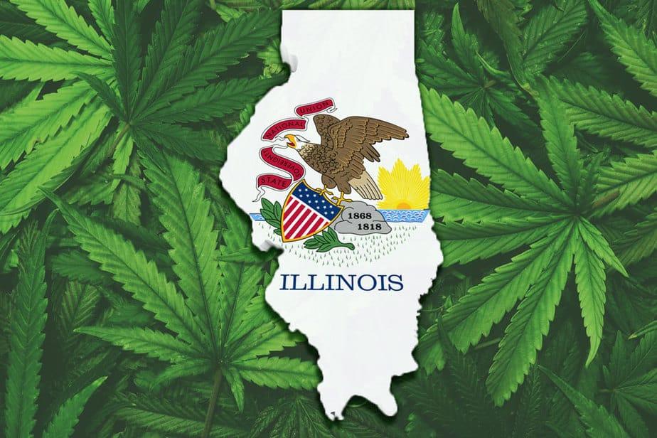 Illinois Cannabis Pardons