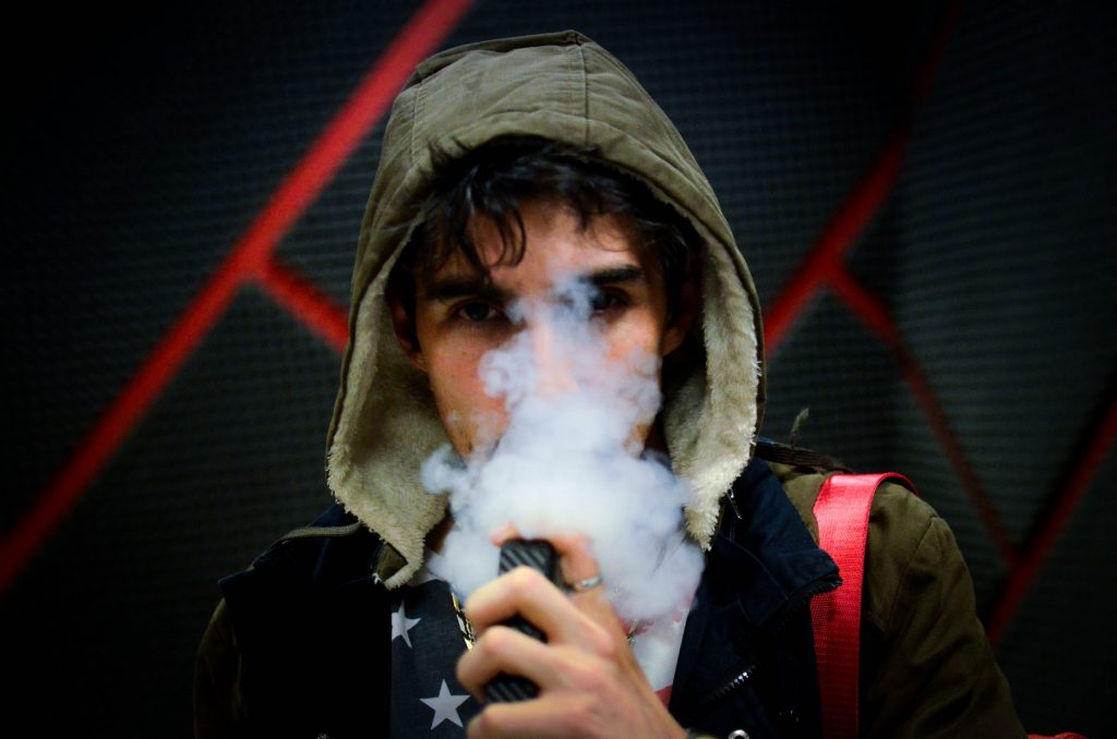 Is vaping safe | Cannabis Magazine