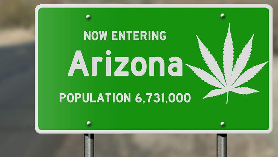 Arizona Cannabis