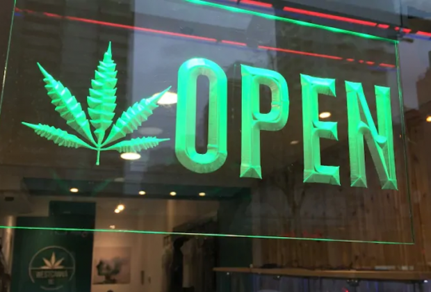 California Cities to Open Cannabis Stores