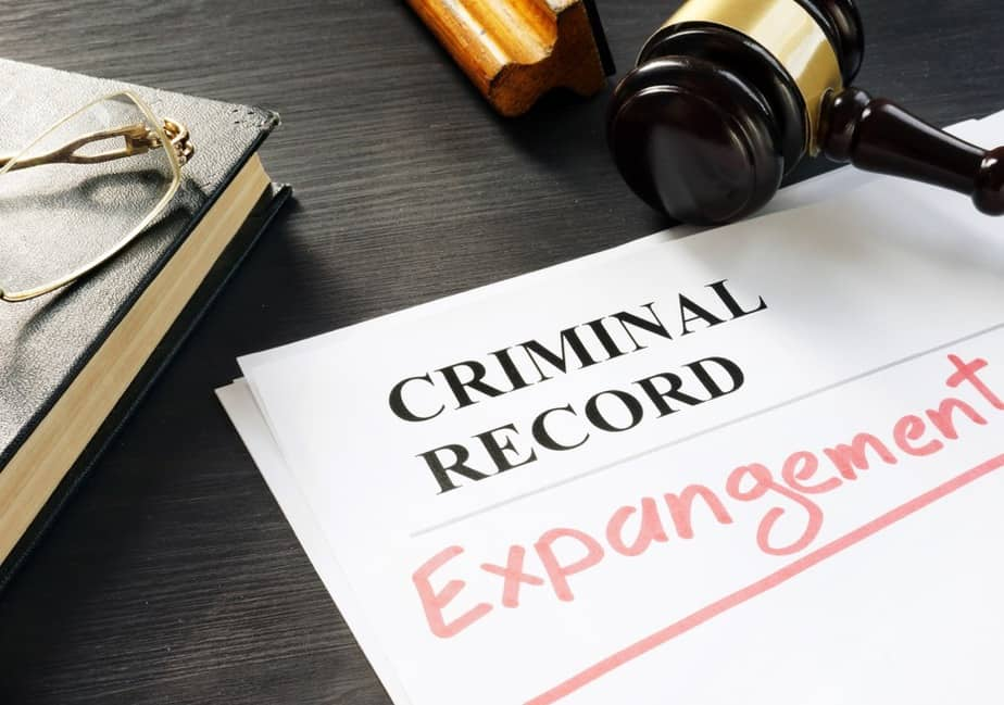 Cannabis Conviction Expungement
