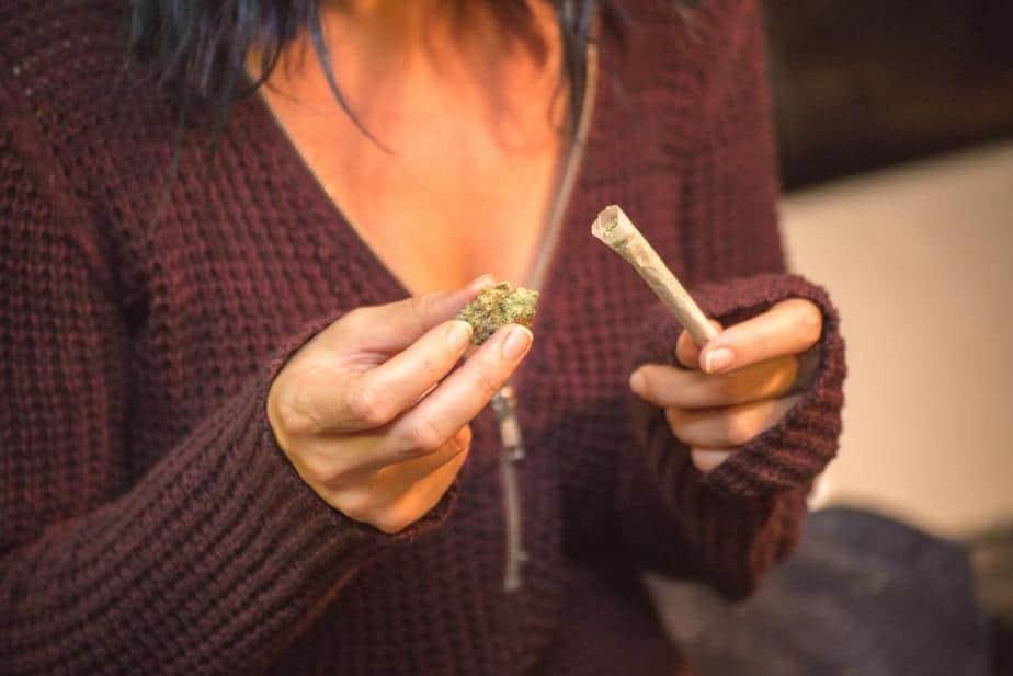 Cannabis and Endometriosis