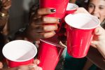 College Binge Drinking vs Cannabis