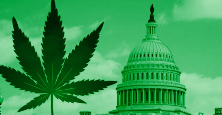 Congress Subcommittee Cannabis