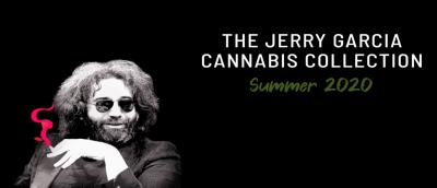 Jerry Garcia Cannabis
