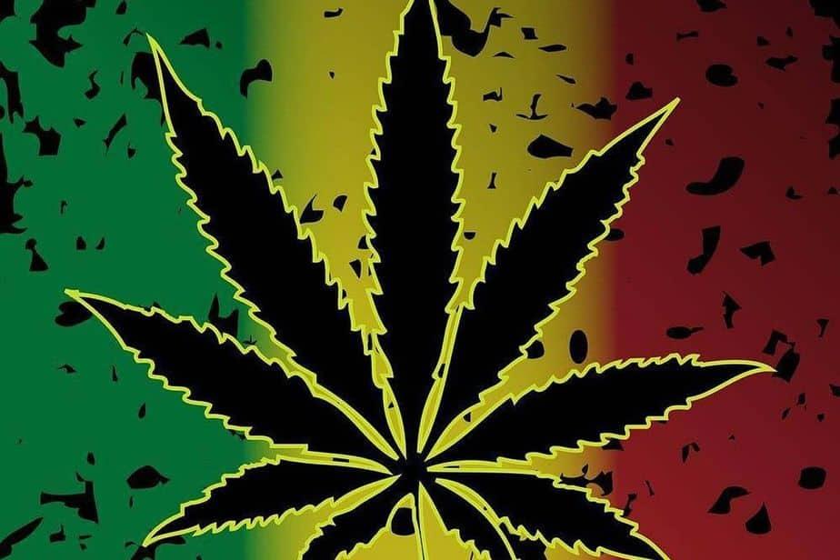 Jamaican Cannabis