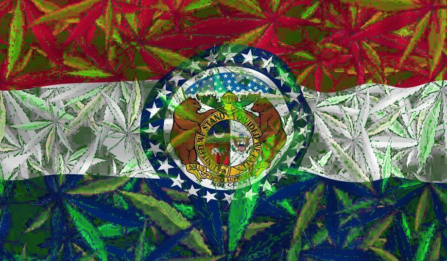 Missouri Cannabis Legalization