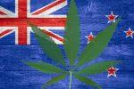 New Zealand Cannabis Legislation