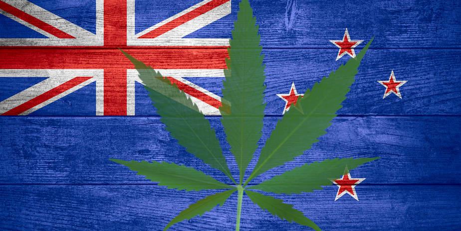 New Zealand Cannabis Legalization