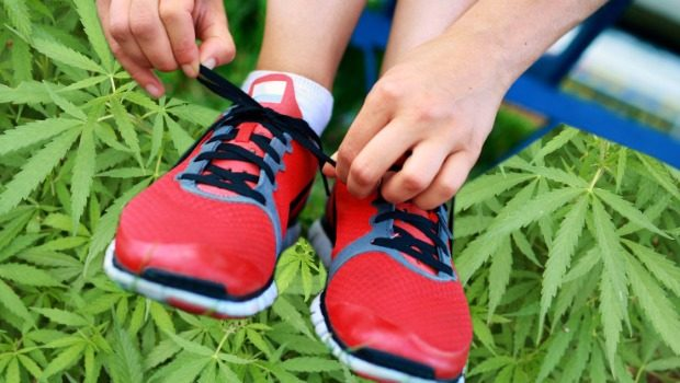 Running and Weed