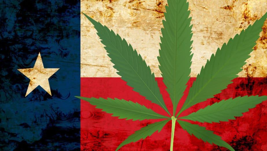 Texas Cannabis