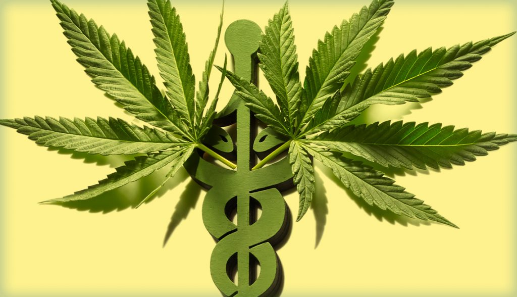 Major Medical Associations Lobbying Congress on the Side of Cannabis Issues