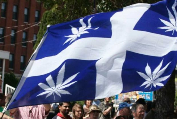 quebec cannabis