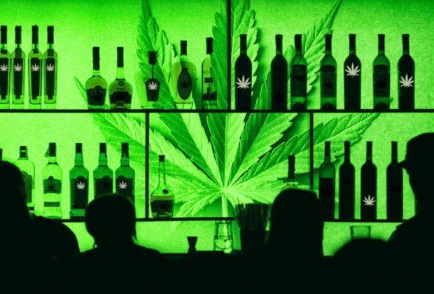 Cannabis Beverages1