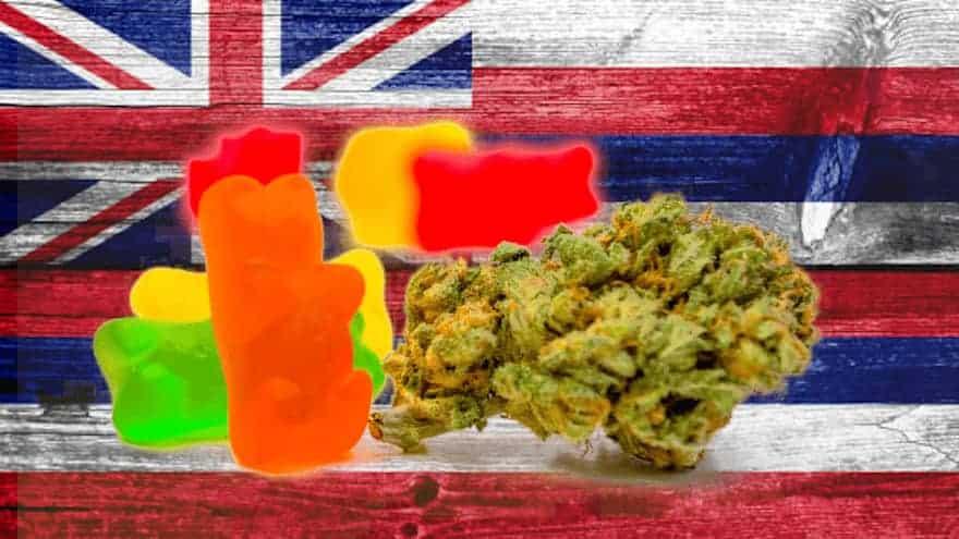 Cannabis Edibles Hawaii