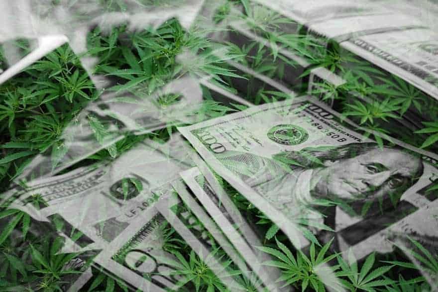 Colorado State Cannabis Donation