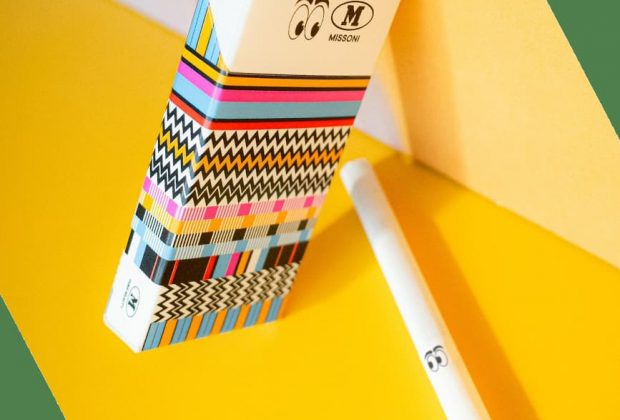 M Missoni Cannabis Cigarettes