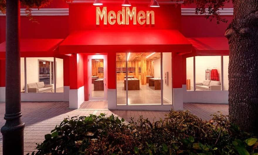 MedMen Quits Cultivation