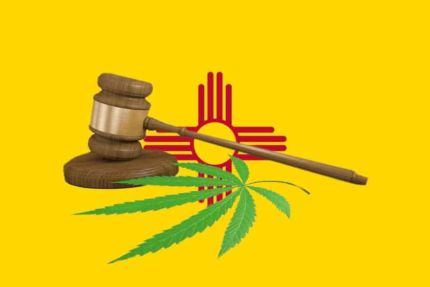 New Mexico Court Ruling on Cannabis